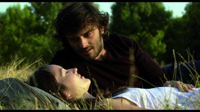 愛と冷たい水 - © Agat Films & Cie