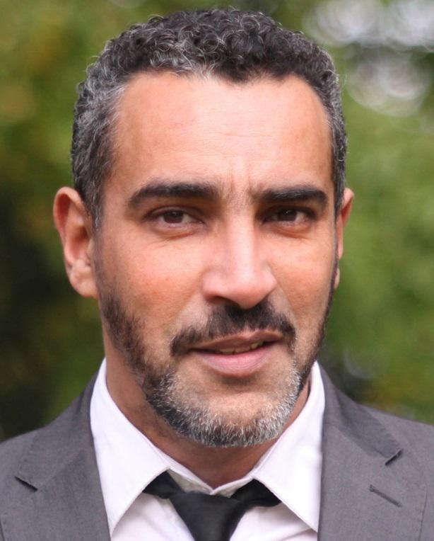 Karim Fatihi - © Guillaume Guerrier
