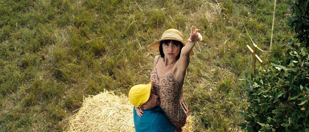 Festival du Film Francophone de Grèce  - 2012