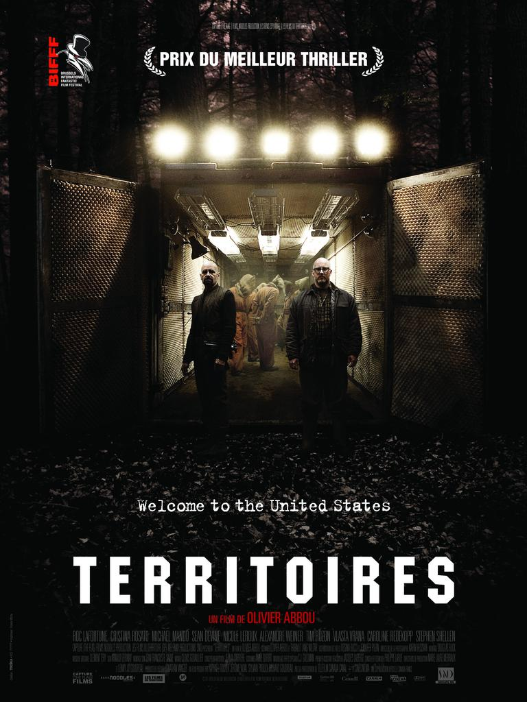Les Films du Territoire
