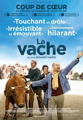 La Vache - Poster - Quebec