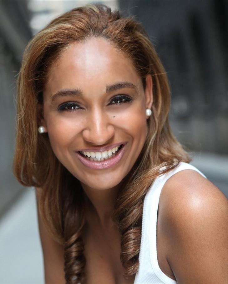 Ingrid Jean-Baptiste