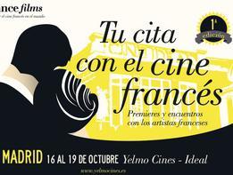 uniFrance Films lanza « ¡Tu Cita con el Cine Francés ! »