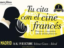 "uniFrance Films launches ""¡Tu Cita con el Cine Francés !"""