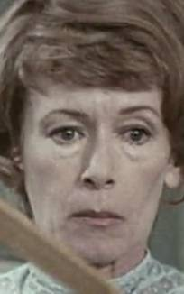 Jacqueline Fontaine