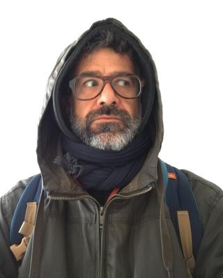 Luis Briceno