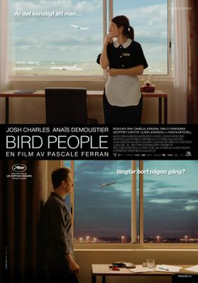 Bird People - © Poster - Sweden
