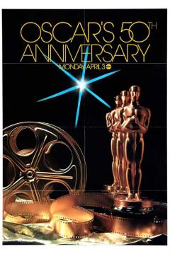 Academy Awards - 1978