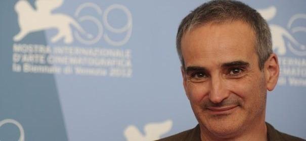 Venice Film Festival - Olivier Assayas wins Best Screenplay