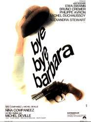 Bye bye, Barbara