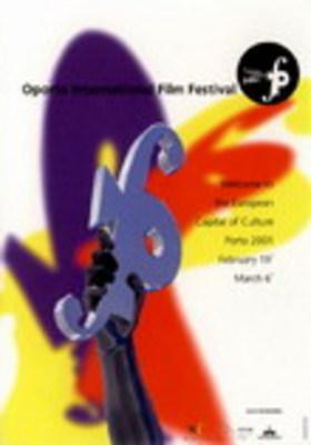 Festival international de cinéma de Porto (Fantasporto) - 2001