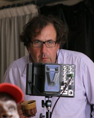 Philippe Calderon
