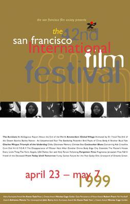 Festival Internacional de Cine de San Francisco - 1999