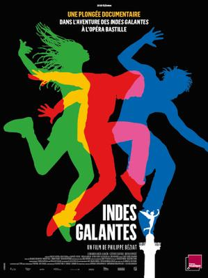 Gallant indies
