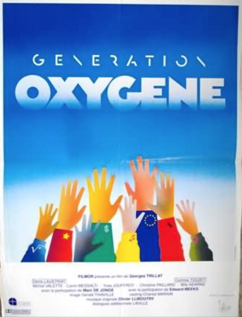 Génération Oxygène