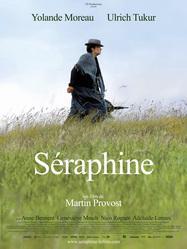 Séraphine - Affiche - France