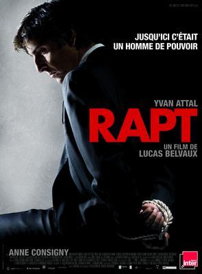 Rapt - Poster - France
