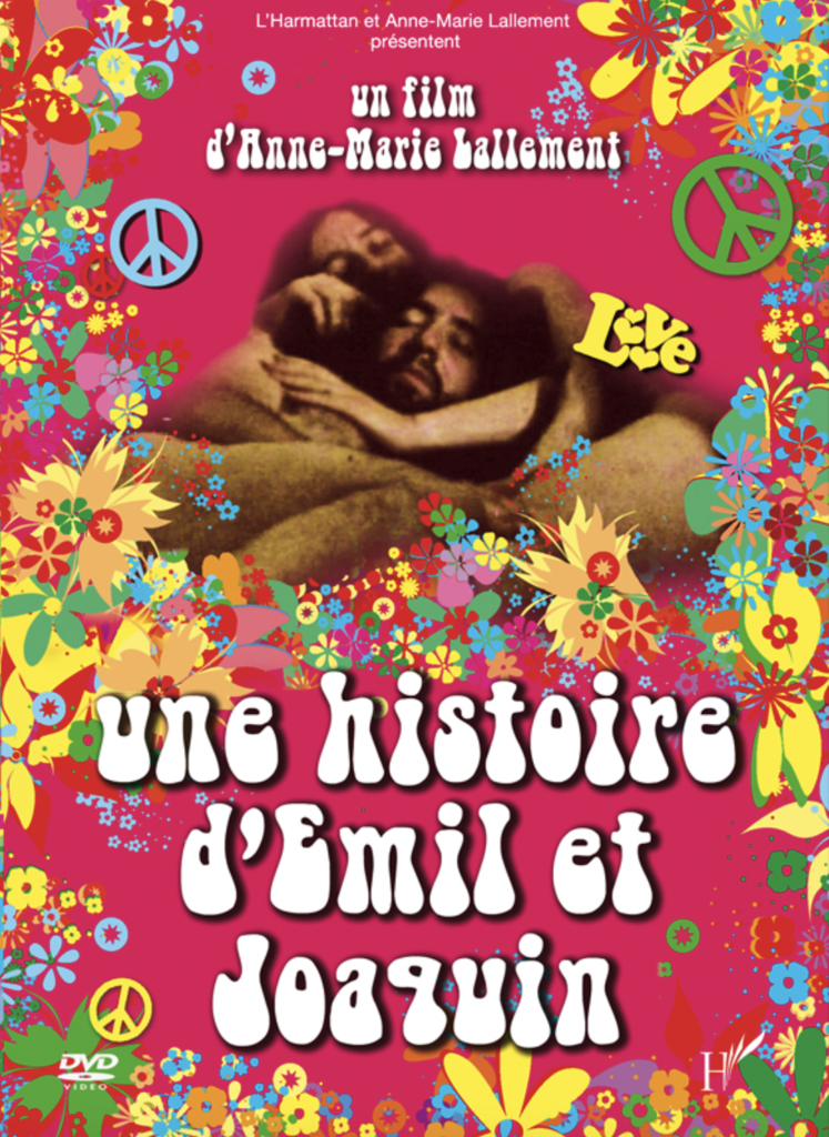 Une histoire d'Emil et Joaquin