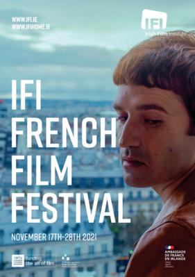 IFI Festival de Cine Francés de Dublín - 2021