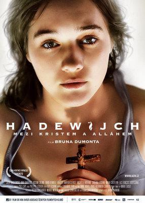 Hadewijch - Poster - Czech Republic - © Acfk