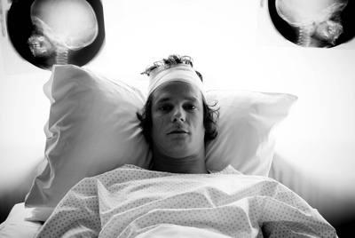 Un matin... - Vincent Hermano (Le héros) - © arts films