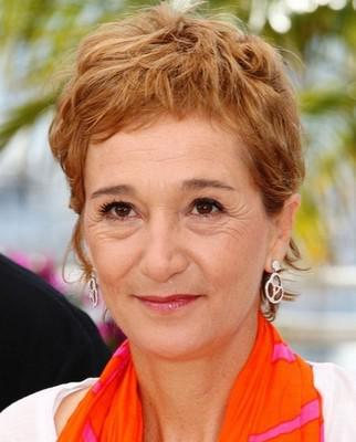 Sandrine Ray
