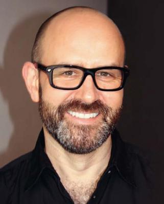 Christophe Sahr