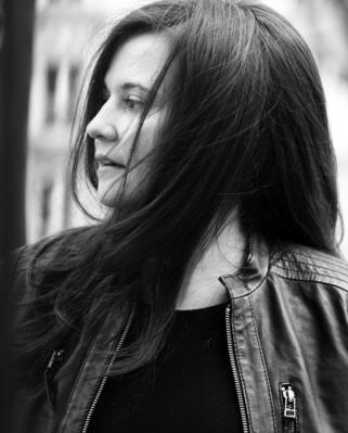 Shirley Monsarrat - © Lou Sarda