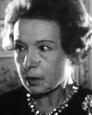 Renée Dennsy