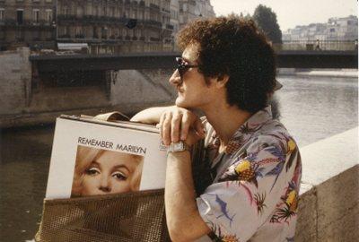 Michel... - © Coll. Jean-Louis Cros