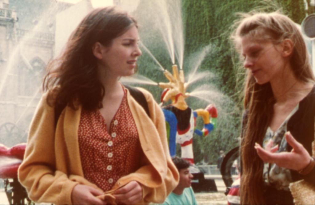 Montreal World Film Festival - 1995