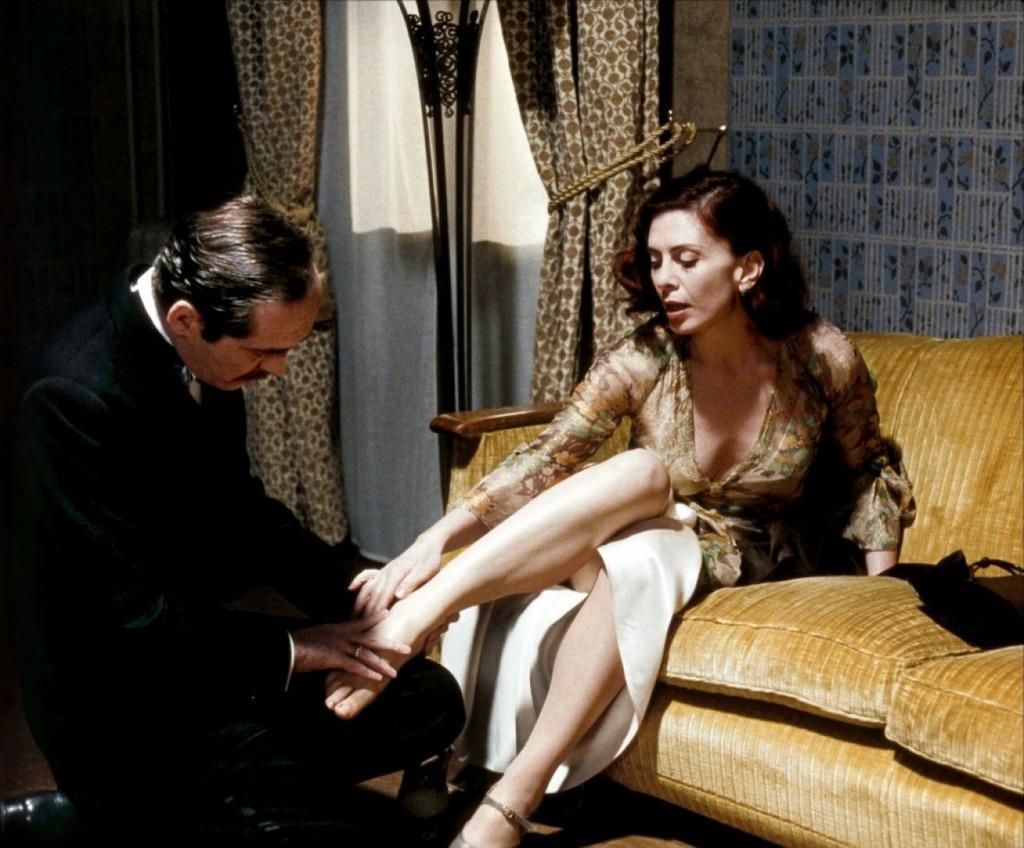New York Film Festival (NYFF) - 2004
