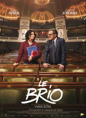 Le Brio - Poster - Belgium