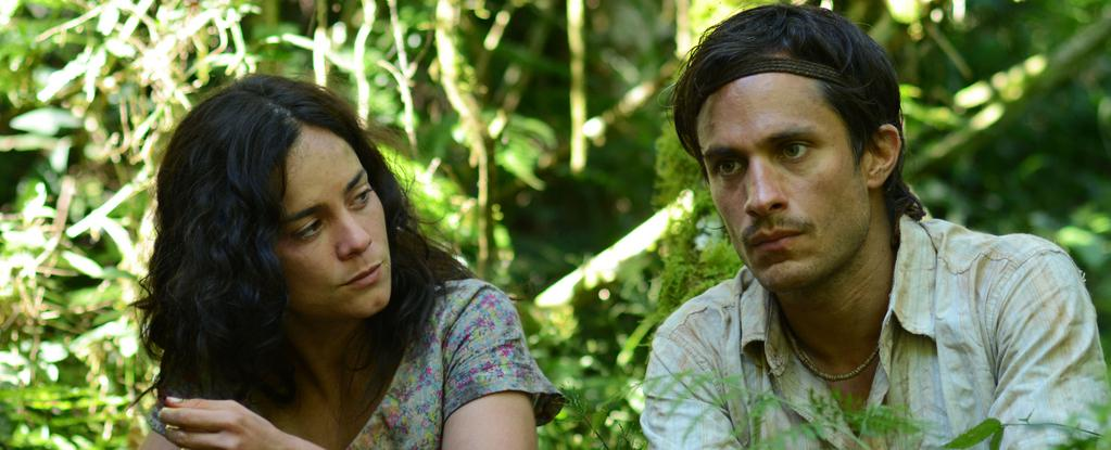 George Saldanha - © Magma Cine S.R.L., Manny Films Sas, Bananeira Filmes Ltda, Participant Panamerica Llc