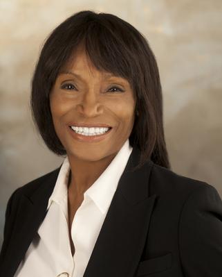 Sonia Jean-Baptiste