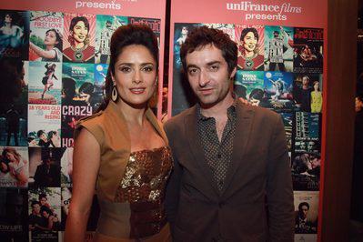 Encuentro de Cine Francés en Toronto - © UniFrance Films