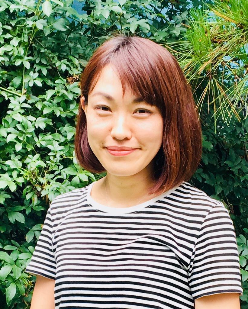 Chiaki Omori