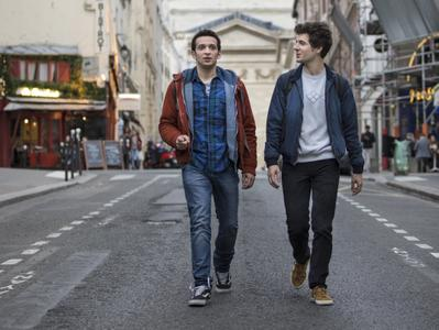 The Freshmen - © Denis Manin - 31 Juin Films