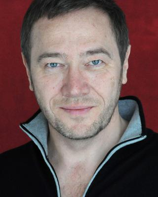 Olivier Rabourdin
