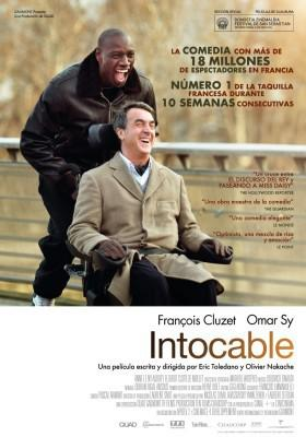 Intocable - Poster - Spain