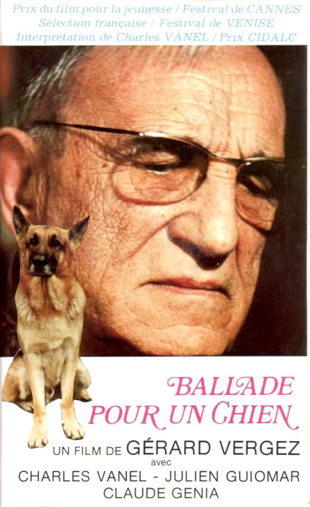 Ballad for a Dog