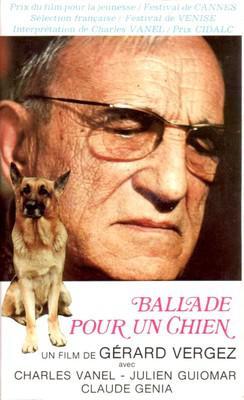 Ballade pour un chien