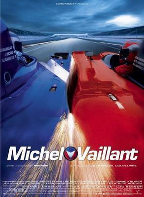 Michel Vaillant / ミシェル・ヴァイヨン