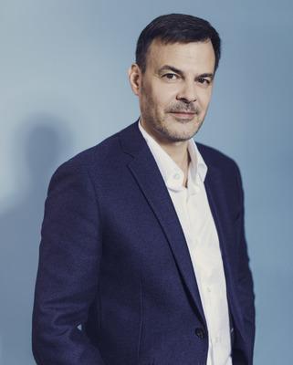 François Ozon - © Philippe Quaisse / UniFrance