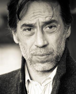 Xavier Mussel - © Carlotta Forsberg