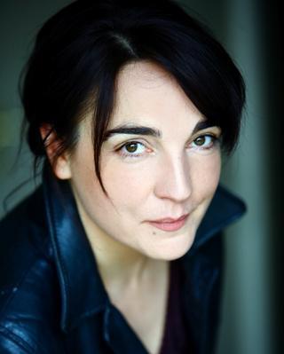 Jocelyne Desverchère - © Christine Ledroit-Perrin