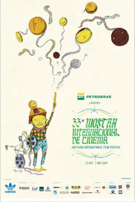 Mostra - Festival Internacional de Cine de São Paulo  - 2009