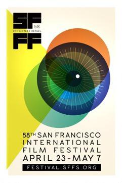 Festival international du film de San Francisco - 2015