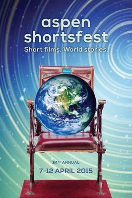 Aspen Shortsfest - 2015