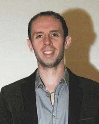 Stephen Meret